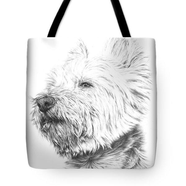 Westy Tote Bag
