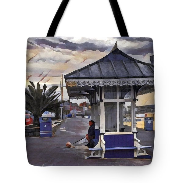 Weymouth Tote Bag
