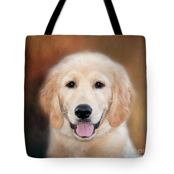 What A Furball Tote Bag