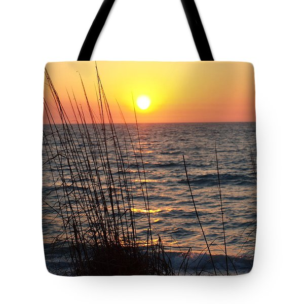 Tote Bag featuring the photograph What A Wonderful View by Robert Margetts