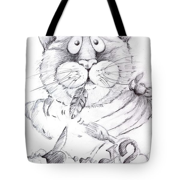 What Bird  Tote Bag