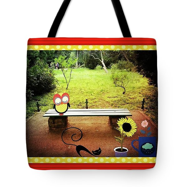 What If?... Tote Bag