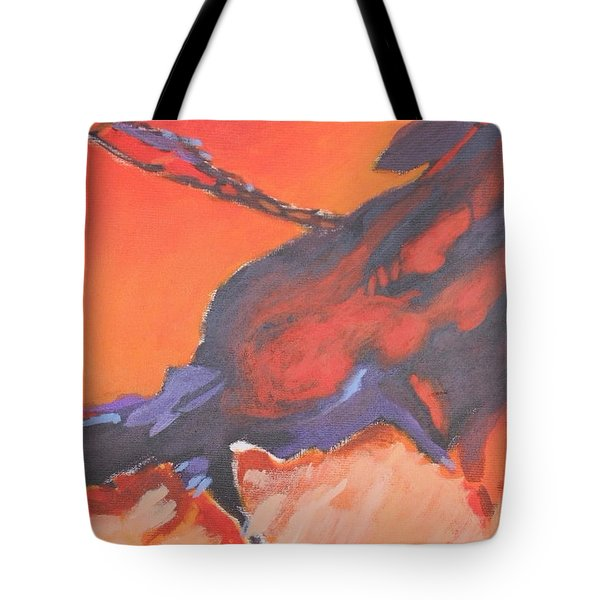 What In The World? Tote Bag