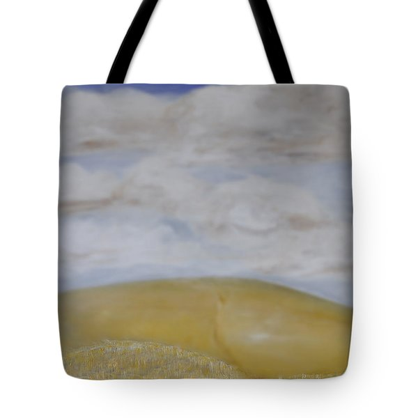 What Is Beyond? Tote Bag