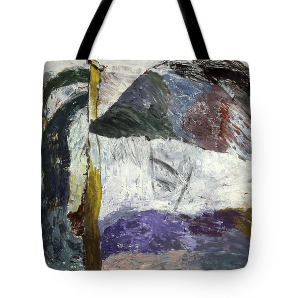 What Is It? It Is A ... Tote Bag