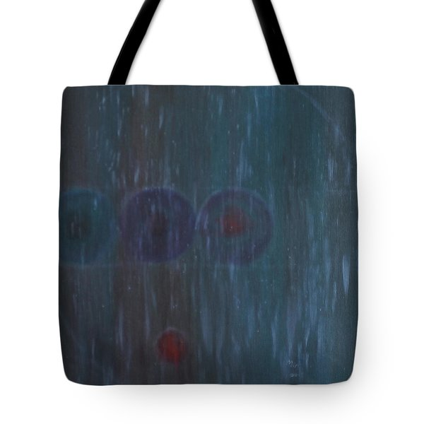 What Is Life? Tote Bag by Min Zou