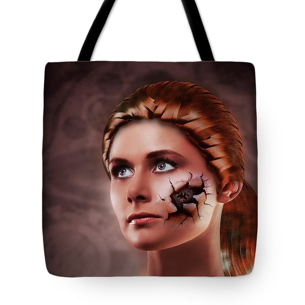 What Lies Tote Bag by Scott Meyer