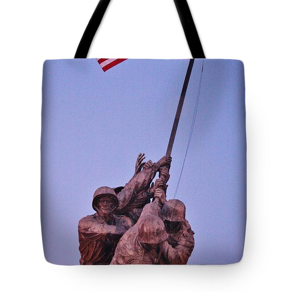 Tote Bag featuring the photograph What Matters Is Winning... by Vadim Levin