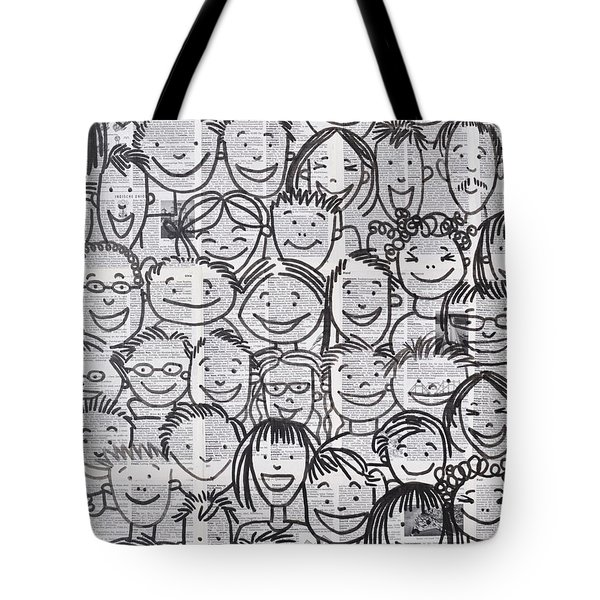 What Matters The Most Tote Bag
