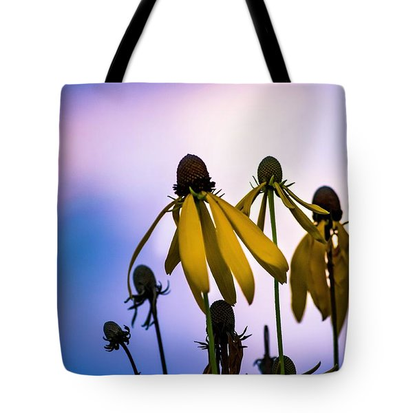What Remains Tote Bag