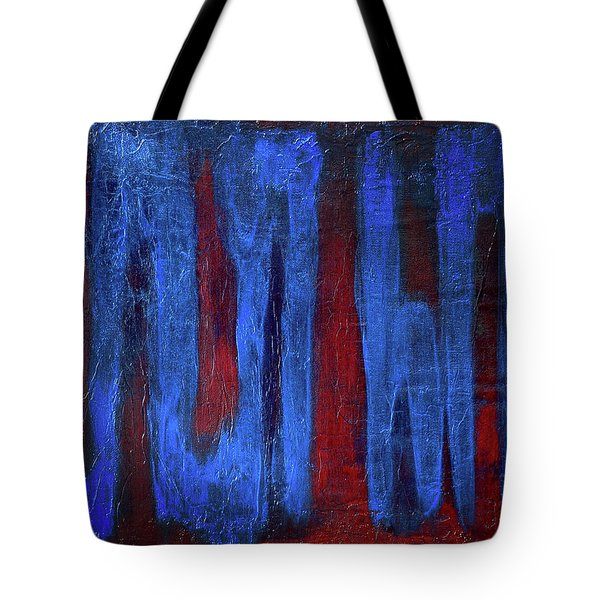 What The...? Tote Bag