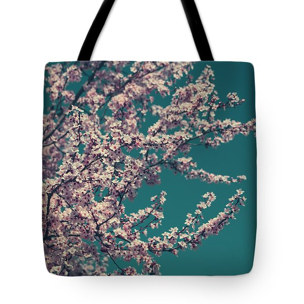 What This New Life Will Bring Tote Bag by Laurie Search