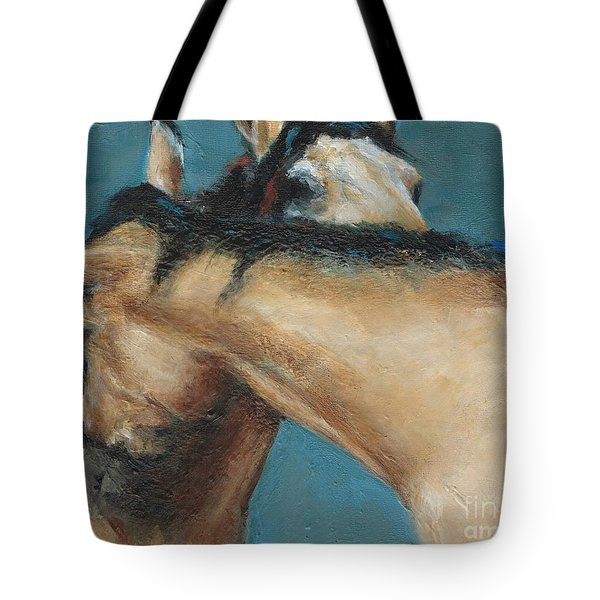 What We Can All Use A Little Of  Tote Bag