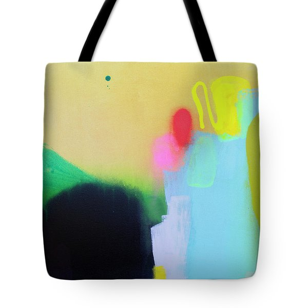 What You Do To Me Tote Bag