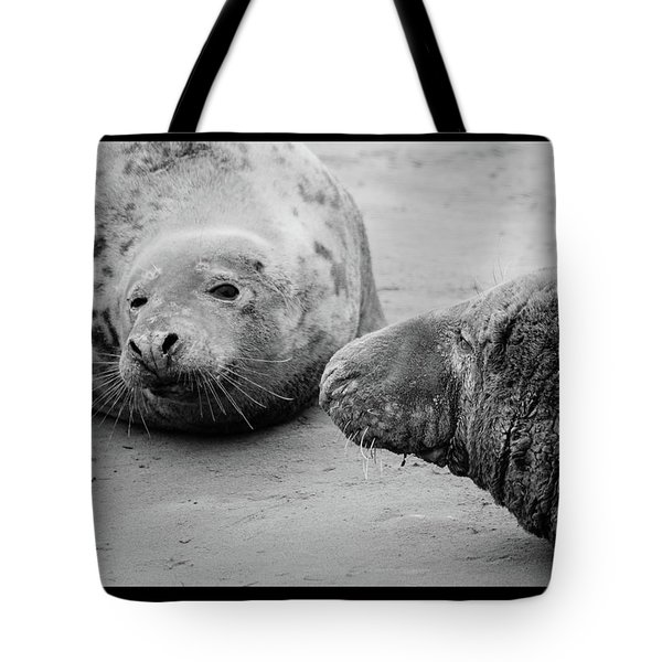 What You Looking At? Tote Bag