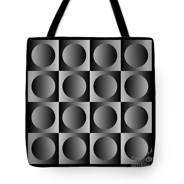 What You See Is Not What You Get Tote Bag