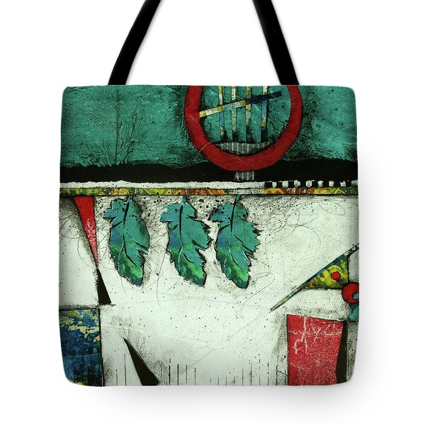What's It Going To Take?  Tote Bag