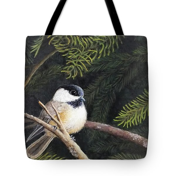 Whats New Tote Bag