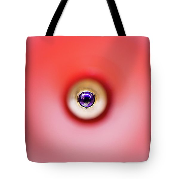 What's The Point Of Writing? Tote Bag