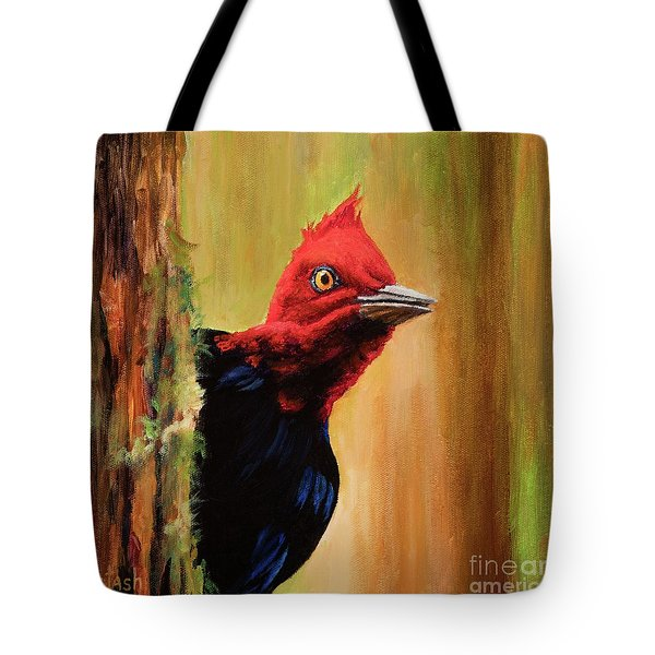 Whats Up? Tote Bag