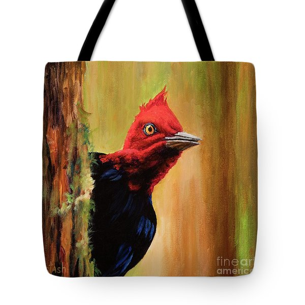 Whats Up? Tote Bag by Igor Postash
