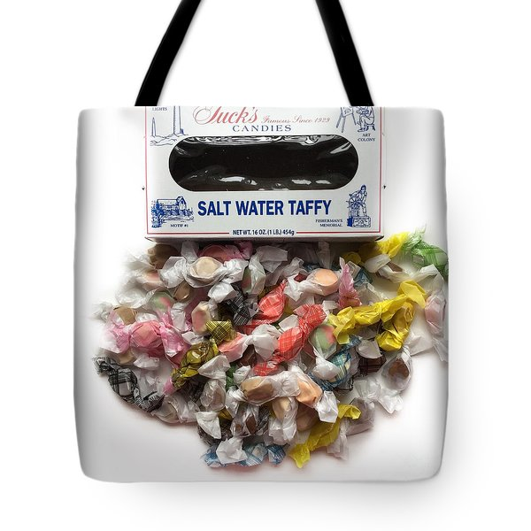 What's Your Favorite? Tote Bag