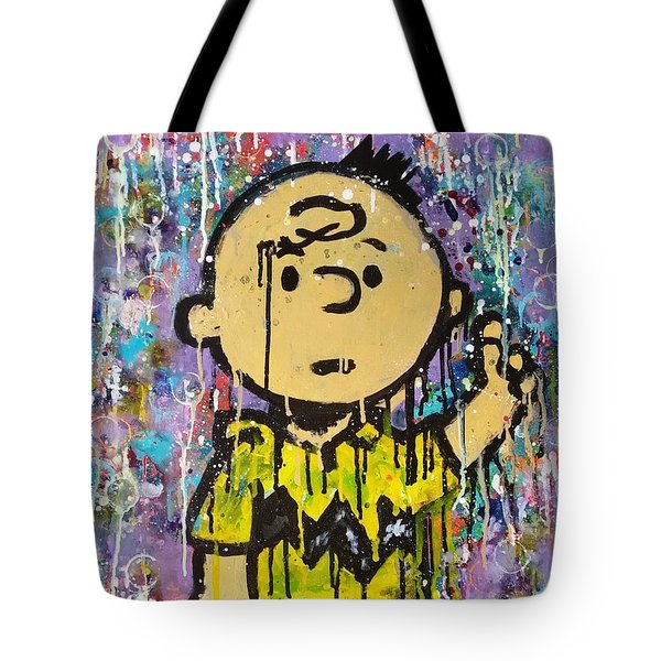 What.up.chuck Tote Bag