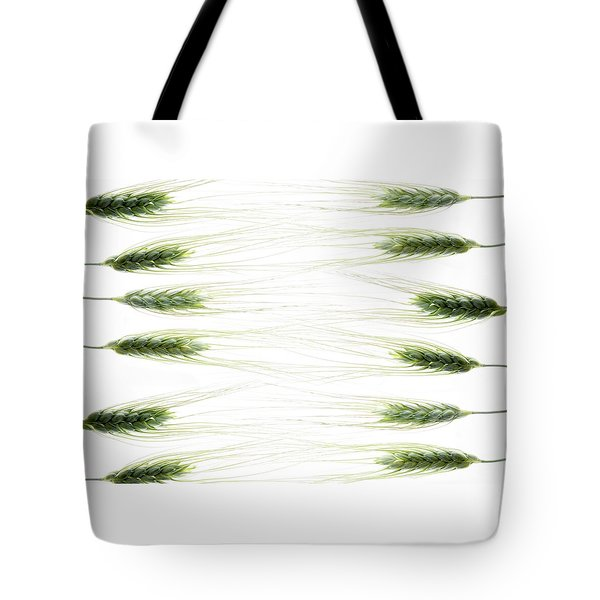 Tote Bag featuring the photograph Wheat 2 by Rebecca Cozart