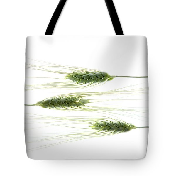 Tote Bag featuring the photograph Wheat 3 by Rebecca Cozart