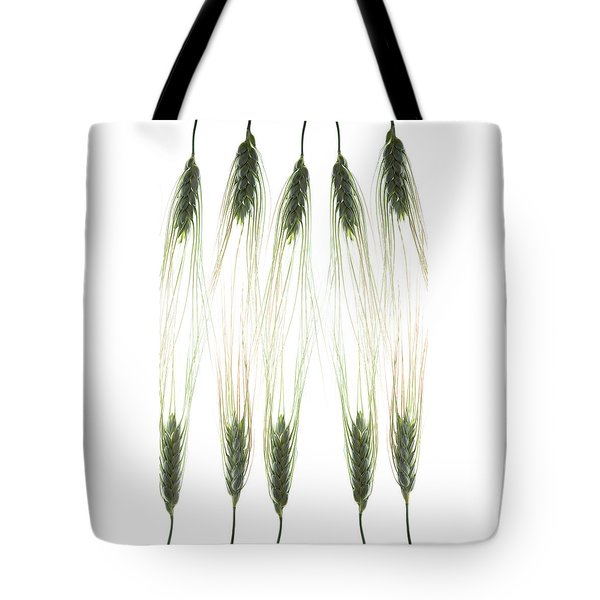 Tote Bag featuring the photograph Wheat 4 by Rebecca Cozart