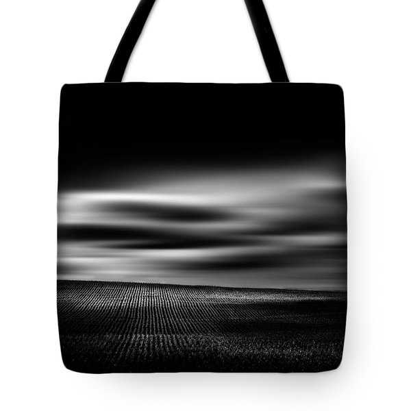 Tote Bag featuring the photograph Wheat Abstract by Dan Jurak