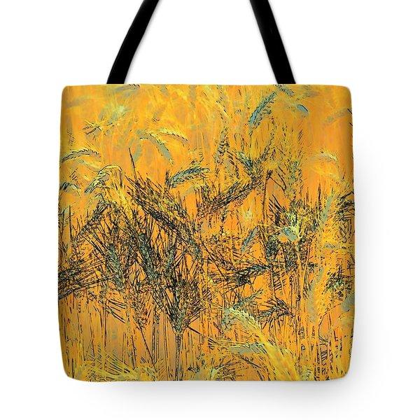 Wheatscape 6343 Tote Bag