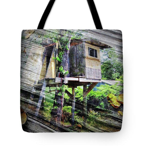 Tote Bag featuring the photograph When Boys Dream by Brian Wallace