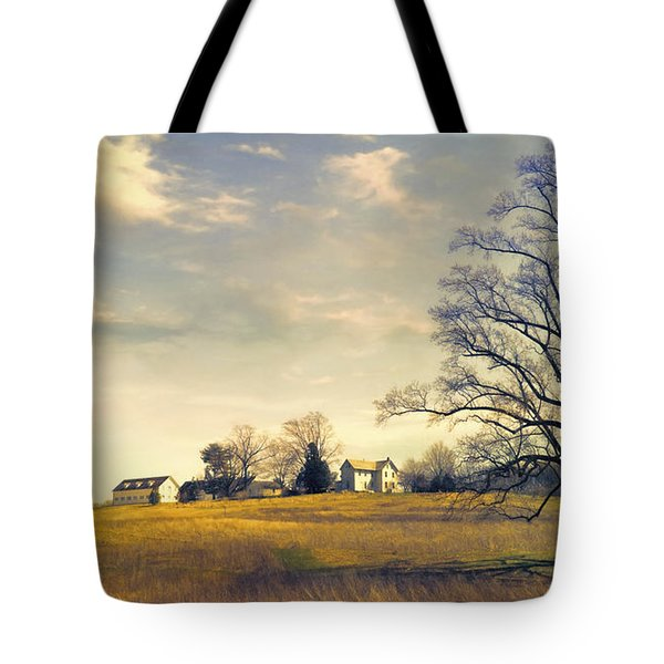 When I Come Back Tote Bag by John Rivera