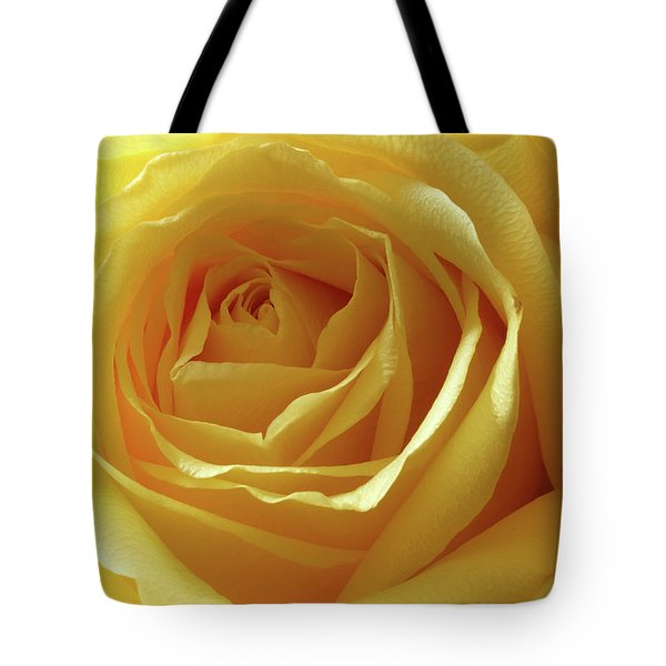 When I Think Of You Tote Bag