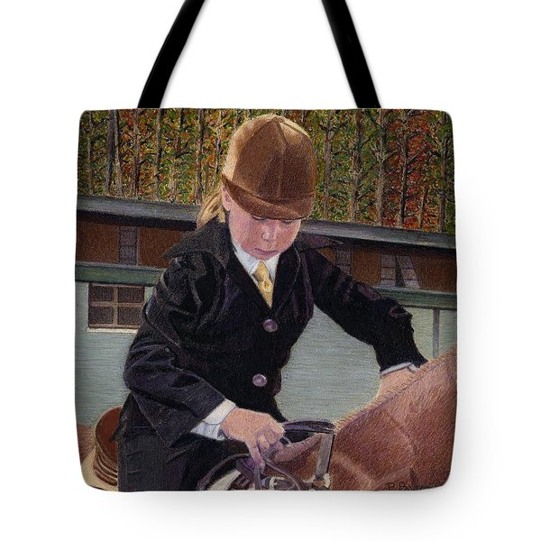 When I Was Young... Tote Bag