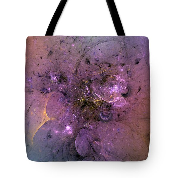 When Love Finds You Tote Bag
