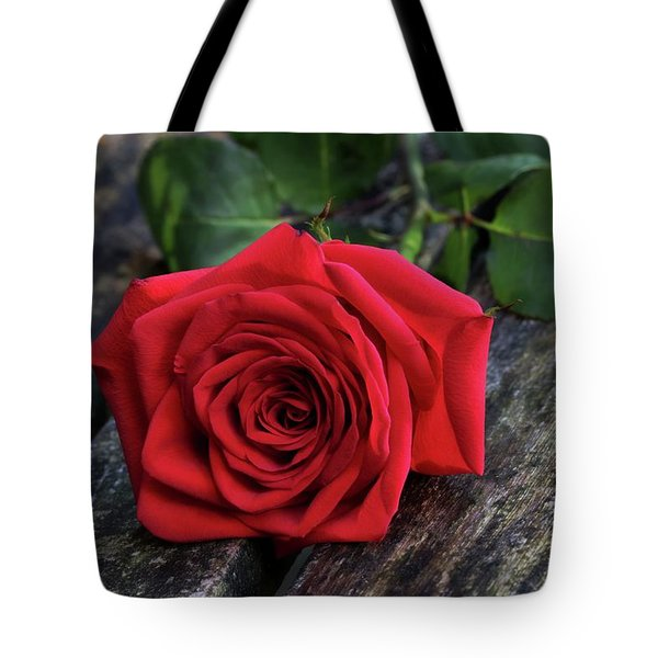 When Love Has Gone Tote Bag