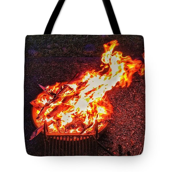 Magic Tote Bag