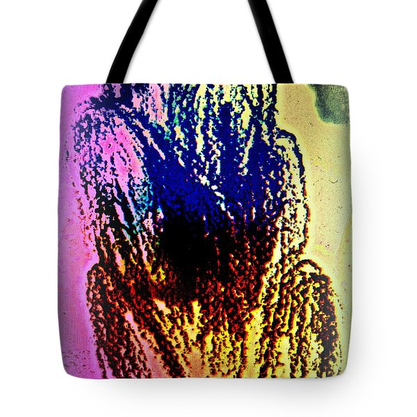 When Will We Stop Repeating Ourselves, They Ask, And That Will Be When You Start Listening, We Say   Tote Bag