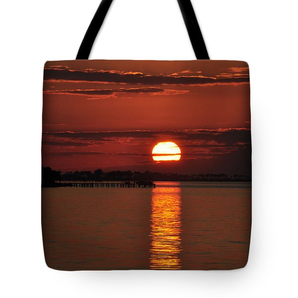 Tote Bag featuring the photograph When You See Beauty by Jan Amiss Photography