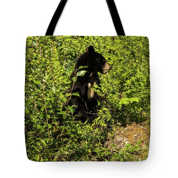 Where Are The Berries? Tote Bag