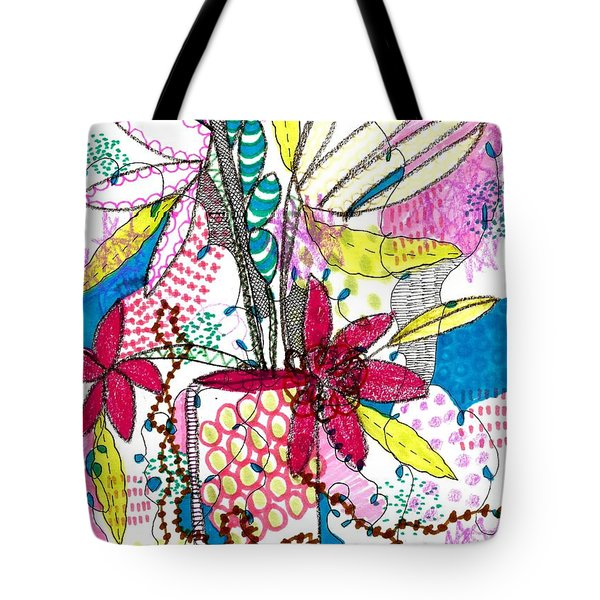 Where Did You Put My Cup? Tote Bag