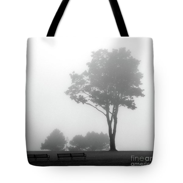 Tote Bag featuring the photograph Where Do I Go When It's Gone by Dana DiPasquale