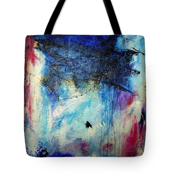 Where Does The Time Go Tote Bag