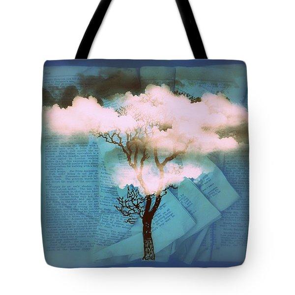 Where Dreams Are Born Tote Bag