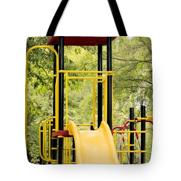 Where Have All The Children Gone Tote Bag