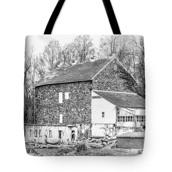 Where Have All The Farmers Gone Tote Bag