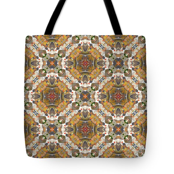 Tote Bag featuring the digital art Where In The World by Wendy Wilton