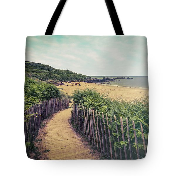 Where Memories Are Made  Tote Bag